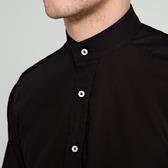 Camisa Hombre Mao Negra   TatuSpirit