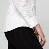 Camisa Mujer Mao Blanca | TatuSpirit