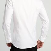 Camisa Hombre Mao Blanca   TatuSpirit